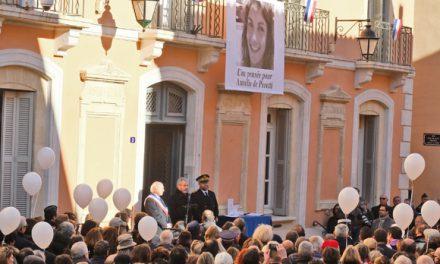 Un dernier hommage à Aurélie de Peretti