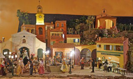 Retour en images sur Noël à Saint-Tropez