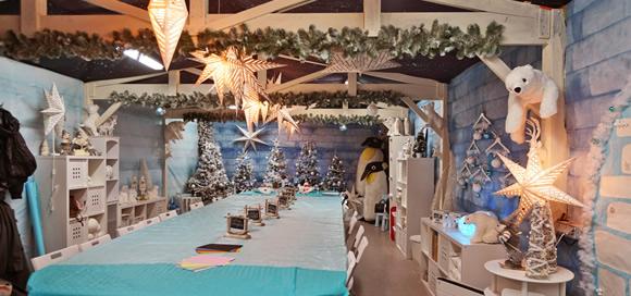 Image 2 - Retour en images sur Noël  à Saint-Tropez
