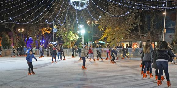 Image 7 - Retour en images sur Noël  à Saint-Tropez