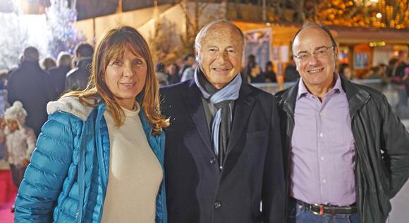 Image 19 - Retour en images sur Noël  à Saint-Tropez