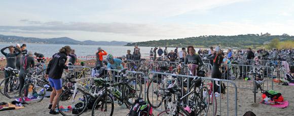 Image 5 - 200 participants au Tri-tropézien