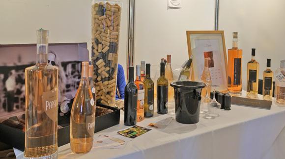 Image 4 - Le salon du vin de Saint-Tropez