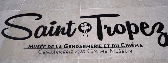 Image 5 - Inauguration de la place Blanqui et première visite officielle du musée de la Gendarmerie et du Cinéma de Saint-Tropez