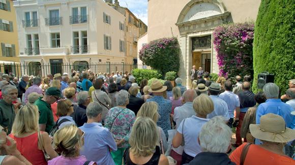 Un fauve singulier au musée de l'Annonciade de Saint-Tropez