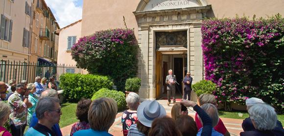 Image 2 - Un fauve singulier au musée de l'Annonciade de Saint-Tropez