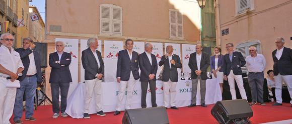 Image 7 - Giraglia Rolex cup 2016