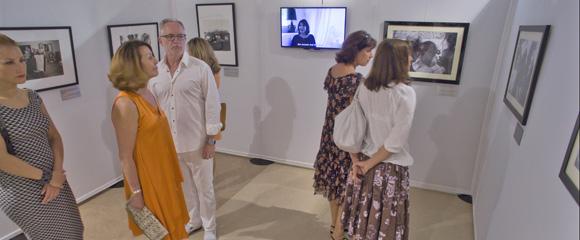 Image 4 - Inauguration de l'exposition « Pablo Picassso, légende de l'art »
