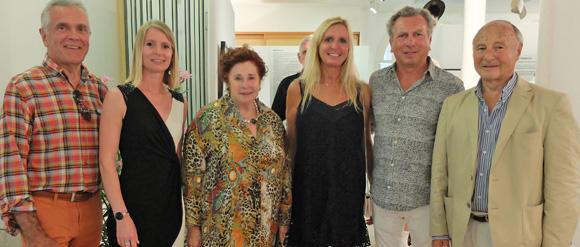 Image 7 - Inauguration de l'exposition « Pablo Picassso, légende de l'art »