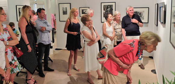 Image 8 - Inauguration de l'exposition « Pablo Picassso, légende de l'art »