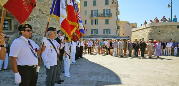 Image 7 - 15 août : 72e anniversaire du débarquement en Provence