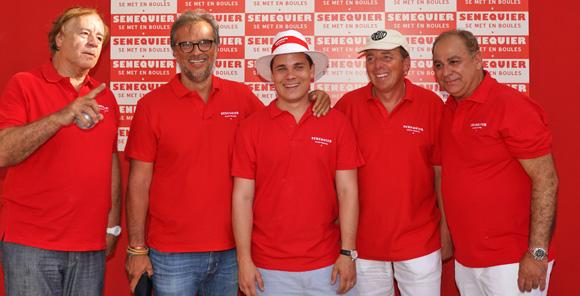 Image 3 - Trophée Sénéquier