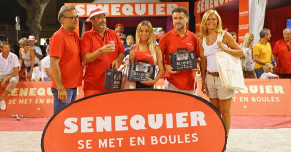 Image 7 - Trophée Sénéquier