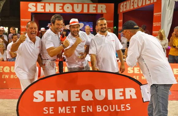 Image 8 - Trophée Sénéquier