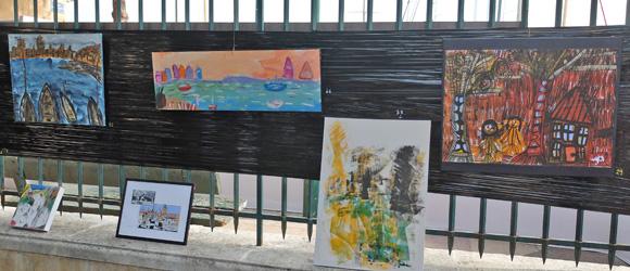 Image 7 - Biennale art et handicap 2016
