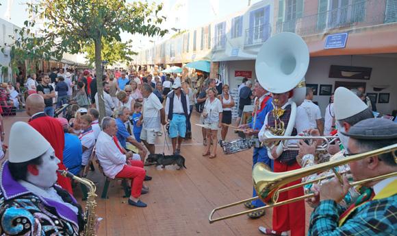 Image 14 - Les Voiles de Saint-Tropez 2016