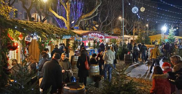 Image 11 - Les plus belles images des fêtes de noël 2016