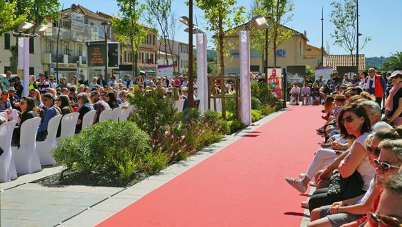 Image 2 - Défilé de mode de Esprit village