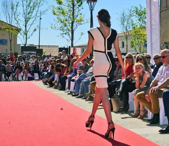 Image 5 - Défilé de mode de Esprit village