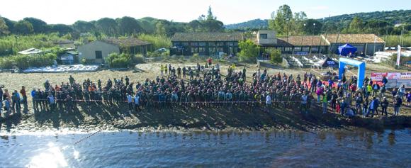 12e triathlon de Saint-Tropez
