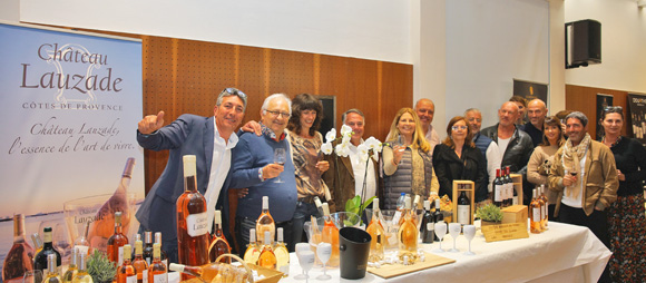 Image 2 - Salon du Vin – une 2e édition très réussie