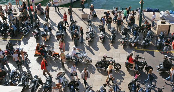 Image 2 - Euro-festival Harley Davidson