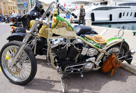 Image 3 - Euro-festival Harley Davidson