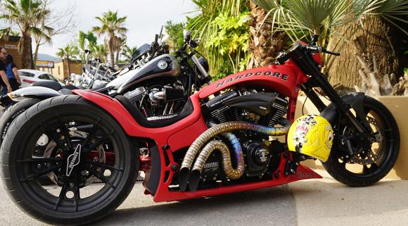 Image 5 - Euro-festival Harley Davidson
