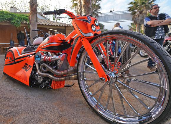 Image 6 - Euro-festival Harley Davidson