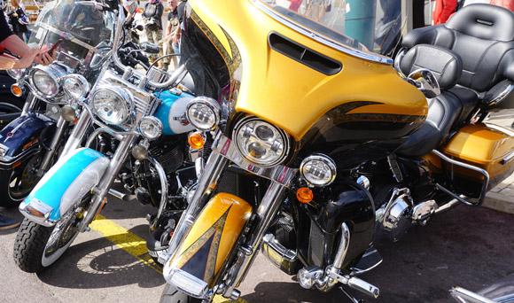 Image 7 - Euro-festival Harley Davidson
