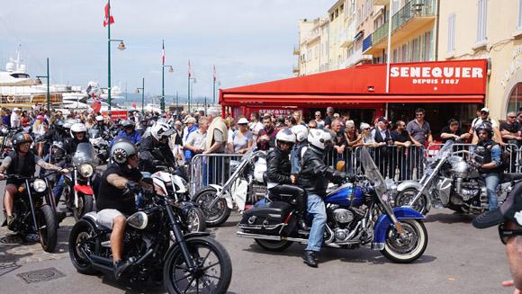 Image 8 - Euro-festival Harley Davidson