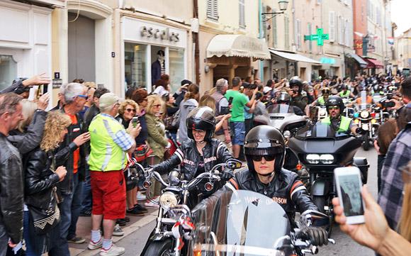 Image 9 - Euro-festival Harley Davidson