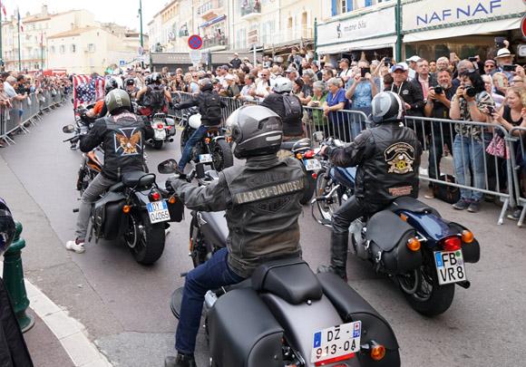 Image 10 - Euro-festival Harley Davidson