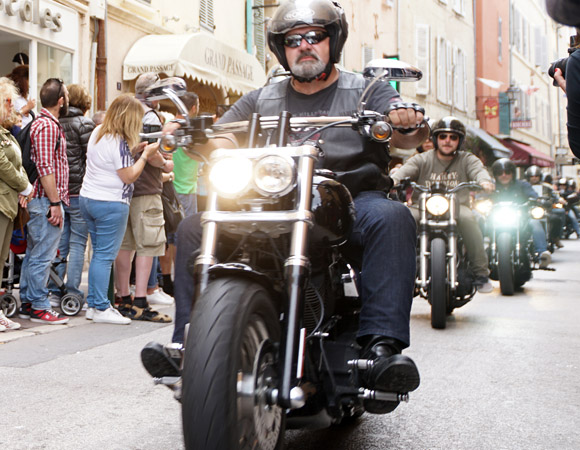 Image 11 - Euro-festival Harley Davidson