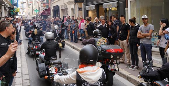 Image 12 - Euro-festival Harley Davidson