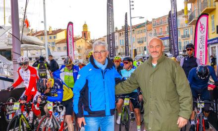 715 fous de vélo pour la 33e Granfondo