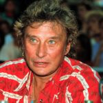 »Johnny Hallyday à Saint-Tropez »