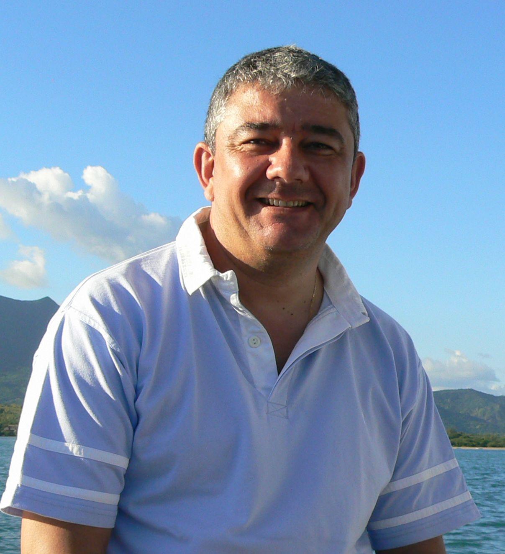 Bernard Roussel