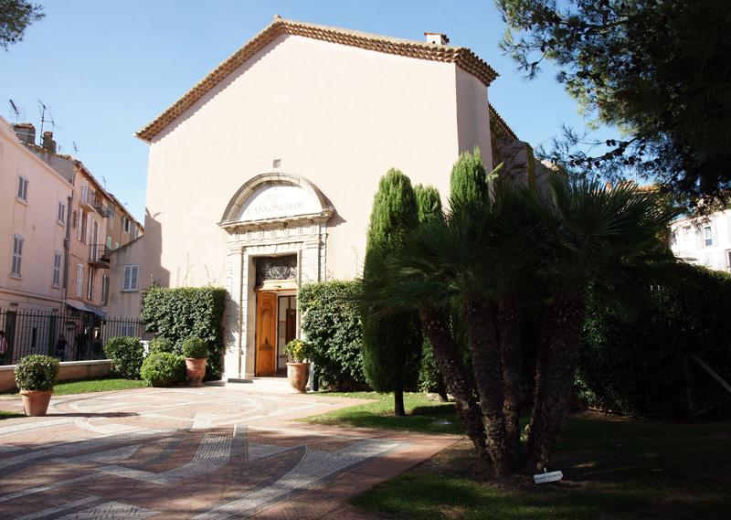 ANNULÉ / Les conférences des «Amis de l'Annonciade» : Félix Fénéon, les temps nouveaux, de Seurat à Matisse