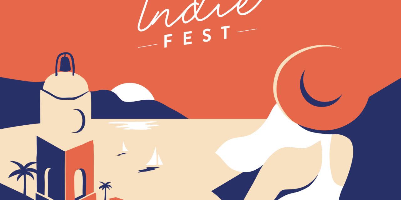 Trois jours de musique à l'Indie fest' Saint-Tropez !