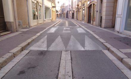 Travaux : fermeture de la rue Allard