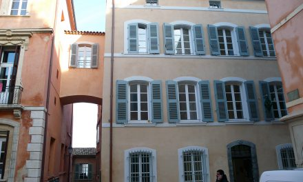 Rénovation du bâtiment du 1, rue de la Ponche