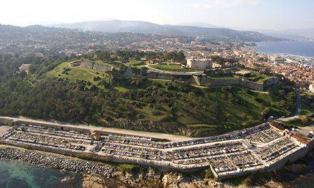 Inauguration du columbarium – jardin du souvenir