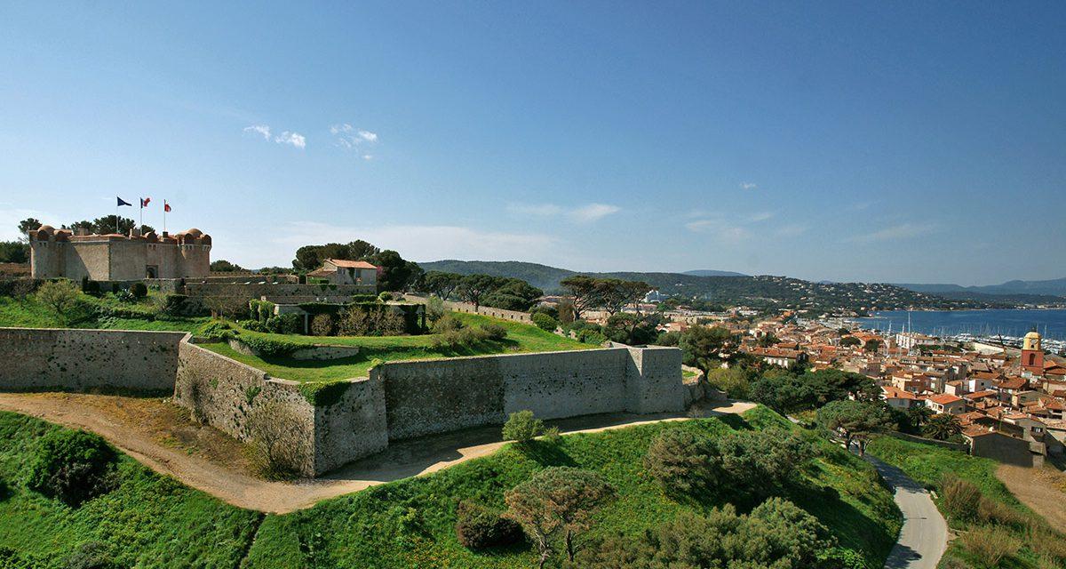 Citadelle : le nouveau musée de l'histoire maritime tropézienne