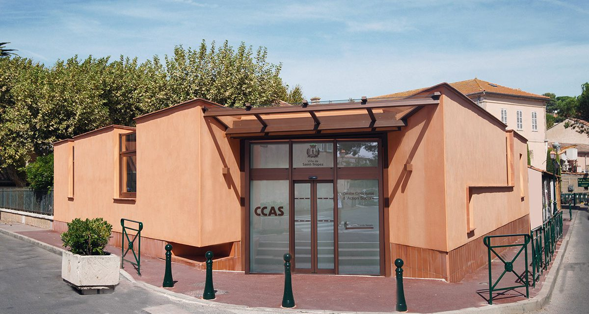 Un nouveau CCAS