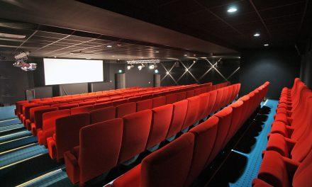 Création d'un nouveau cinéma, le Star