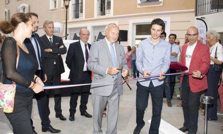 Site du Couvent : 34 nouveaux logements locatifs inaugurés