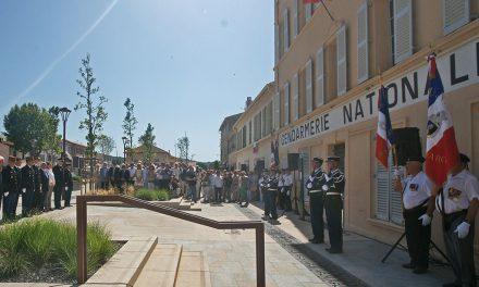 Ouverture du musée de la Gendarmerie et du Cinéma de Saint-Tropez