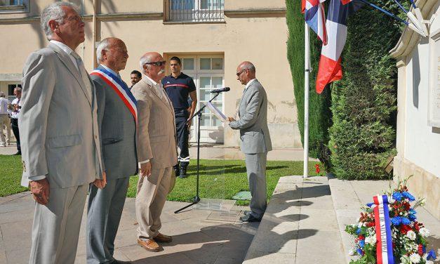 15 août : 72e anniversaire du débarquement en Provence