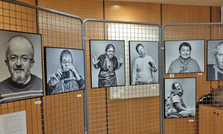 Biennale art et handicap 2016